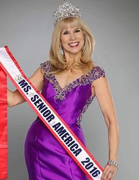 Ms Senior America