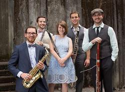 Akropolis Reed Quintet