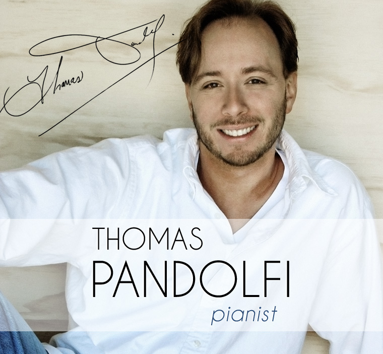 Thomas Pandolfi