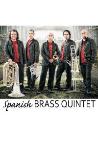 SpanishBrassQuintet