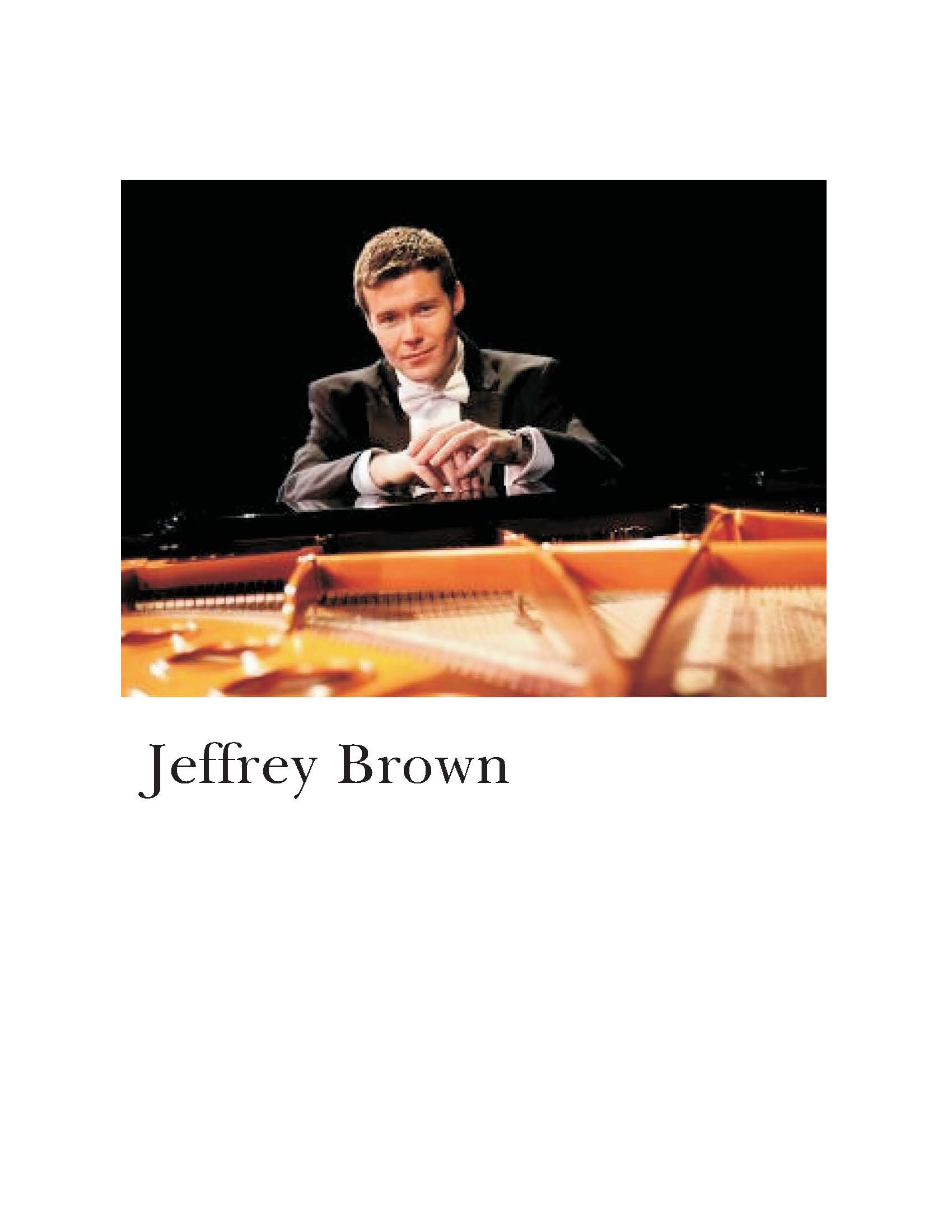 JeffreyBrown