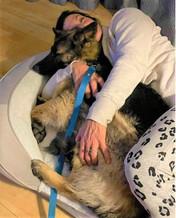 Anya cuddling.JPG