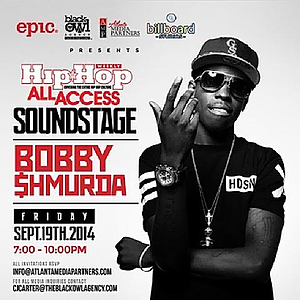Hip Hop Weekly All Access Soundstage