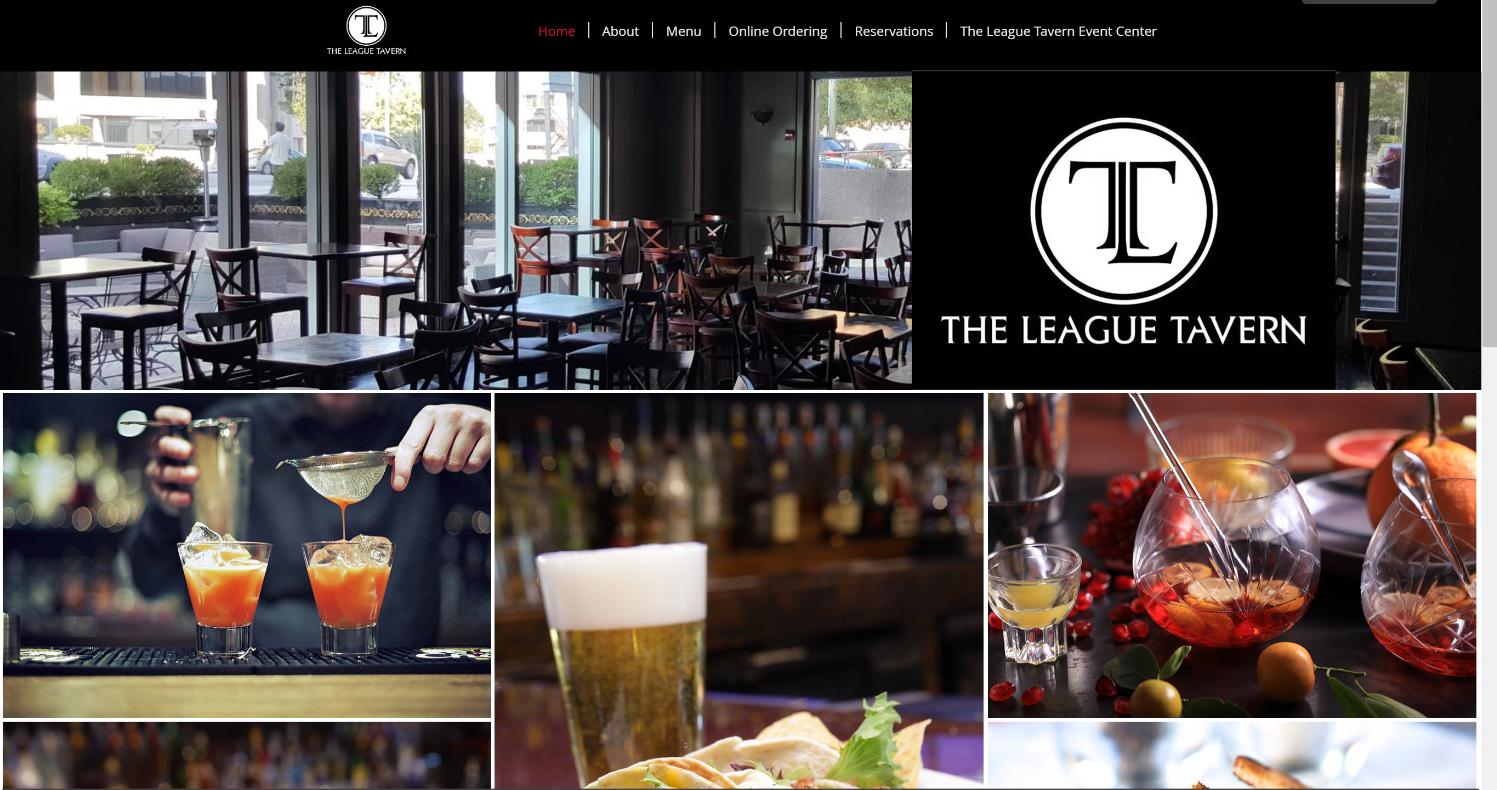 The League Tavern