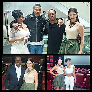 Private Screening of Brotherly Love