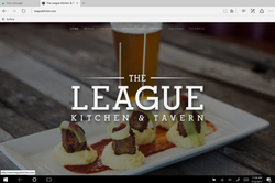 League Kitchen