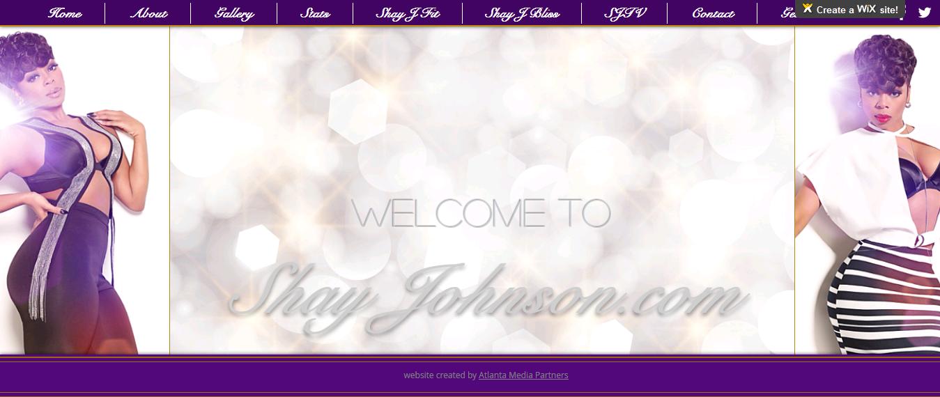 Shay Johnson