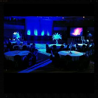 Atlanta Media Partners, HBCU All-Stars Christmas Gala produced by Atlanta Media Partners