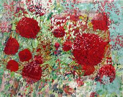 Kaleidoscopics flowers