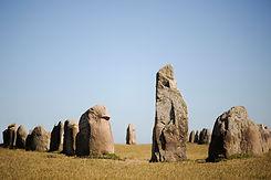 Ales Stones