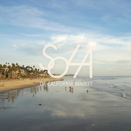 """sola of california Market"""