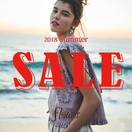 2018 summer SALE!!