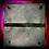Thumbnail: Pochette artisanale «tabac à rouler» cuir/ agate