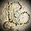 Thumbnail: Collier artisanal en perles de pierres naturelles semi précieuses