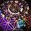 Thumbnail: Collier long pendentif Pietersite ,perles en pierres naturelles