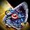 Thumbnail: Bracelet indéformable pierre Labradorite