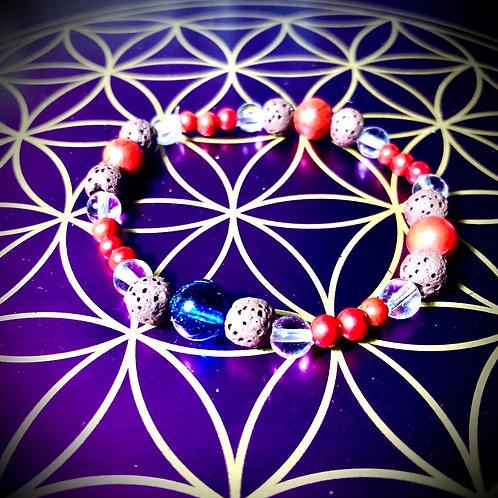 Bracelet «Atlantide»