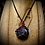 Thumbnail: Collier artisanal  avec Tourmaline