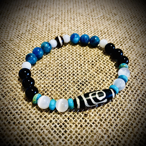 Bracelet «Assurance/ communication»