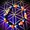 Thumbnail: Bracelet perles Jaspe rouge/ Hématites