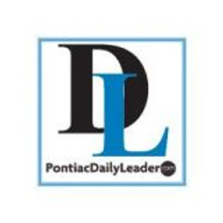 Pontiac Daily Leader