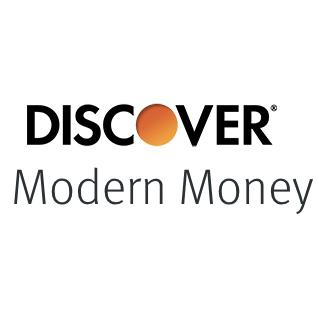 discover modern money