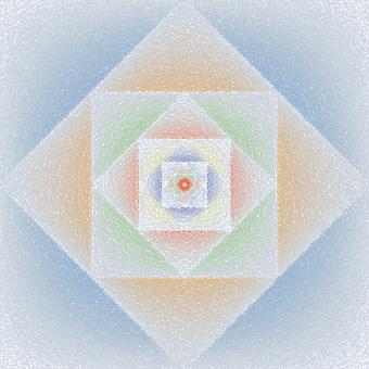 Original Vibration Boosting Creations By Infinite Path Art.
