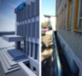 rchitektura projektowanie wnętrz wrocław dolny śląsk