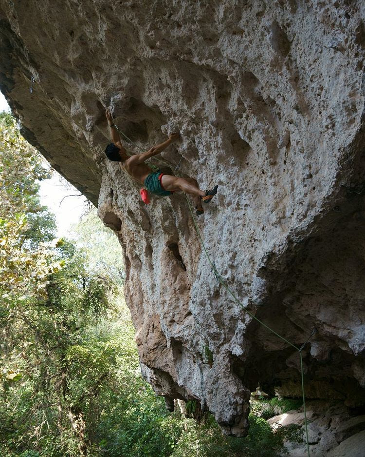 Liposuction 5.12a at Reimer's Ranch