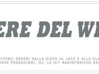 """Max Marino & Sofia """" La nostra Musica conquista il mercato estero"""""""