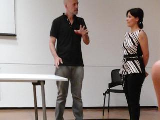 Due giorni a Venezia...in compagnia dell'attore Gianmarco Tognazzi
