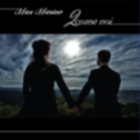 Max Marino & Sofia cd rock music musica cantante symphonic