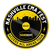 Nashville CMA Fest Access All Areas Tour