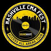 Nashville CMA Fest Access All Areas Tour