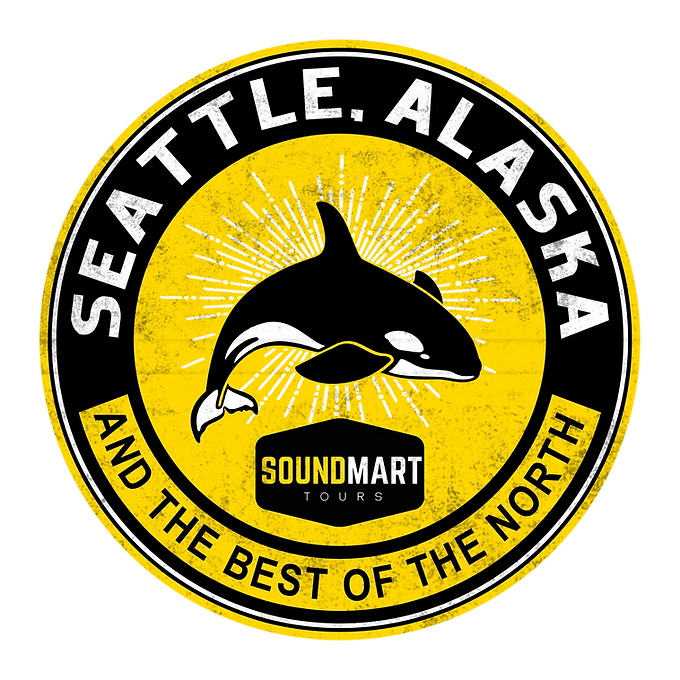 #11 Seattle, Alaska & The Best Of The No