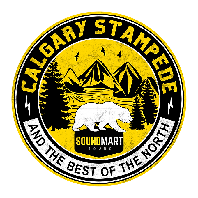 #9 Calgary Stampede & The Best Of The No