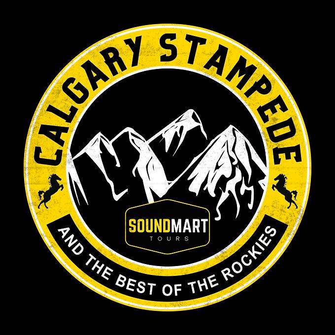 Calgary Stampede & Best of the Rockies 2