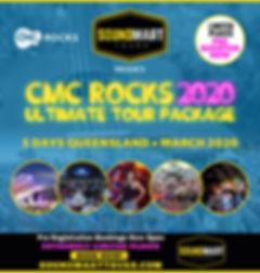 SoundMart CMC Rocks 2020 INSTY a updated
