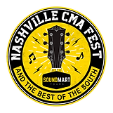 #3 CMA Fest and the Best of the South K