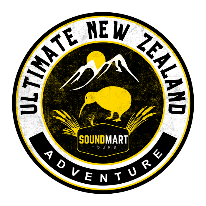 #10 Ultimate New Zealand Adventure A FIN