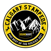 Calgary Stampede & Best of the Rockies 2