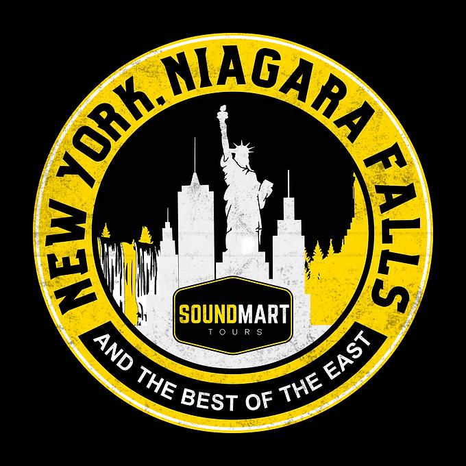 #13   New York, Niagara Falls & The Best