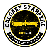 #10 Calgary Stampede & The Best Of The E