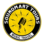 SoundMart Tours Alternate Logo H FINAL u