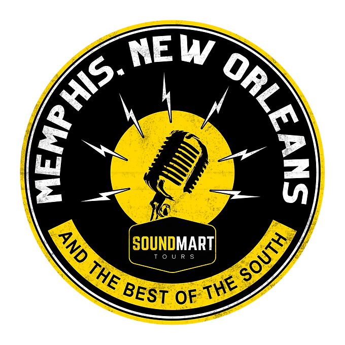 #6 Memphis, New Orleans & The Best Of Th