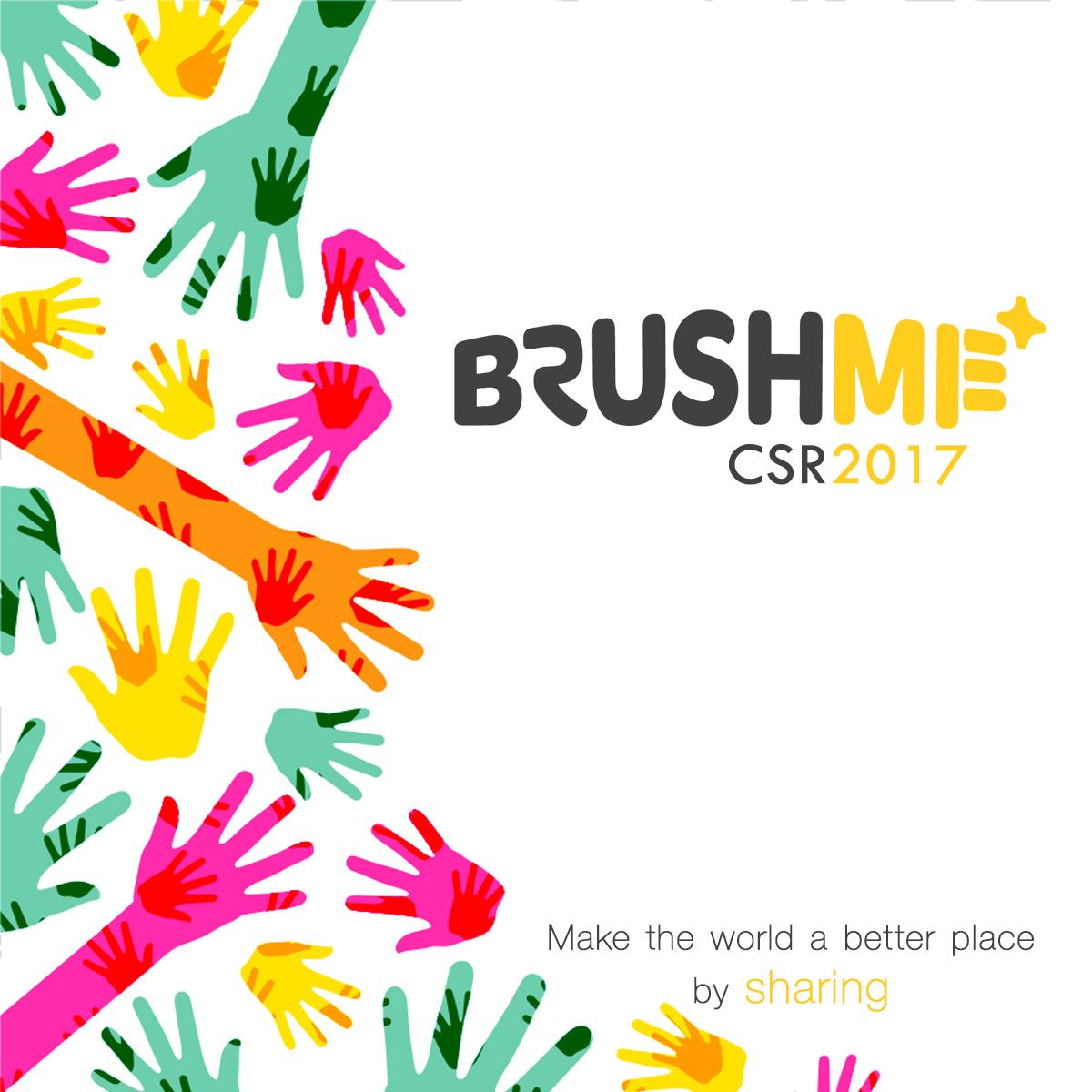 CSR2017_BrushMe