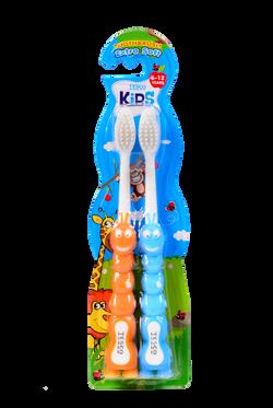 Tesco Kids Toothbrush