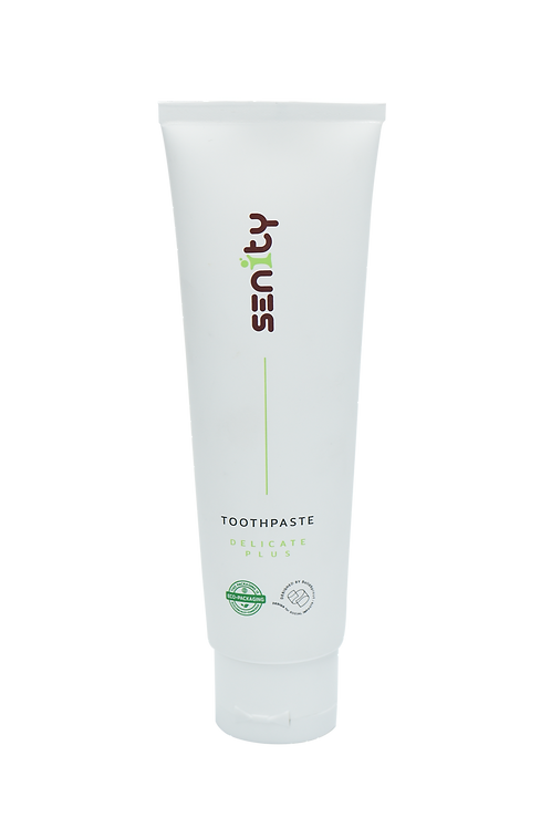 SENITY TOOTHPASTE