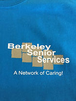 Custom Berkeley County Shirts