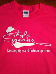 Fashion clothes garments style